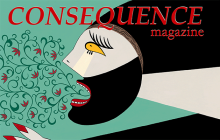 Pockets of Resistance in Consequence Magazine